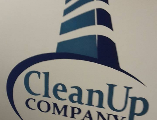 CleanUp Company
